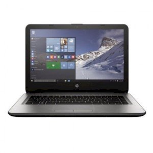 HP 14-am033tx (X1H08PA) (Intel Core i7-6500U 2.5GHz, 4GB RAM, 1TB HDD, VGA ATI Radeon R7 M440, 14 inch, Windows 10 Home 64 bit)