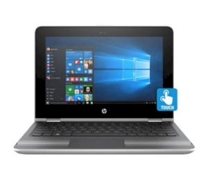 HP Pavilion x360 13-u107TU (Y4G04PA) (Intel Core i5-7200U 2.5GHz, 4GB RAM, 500GB HDD, VGA Intel HD Graphics 620, 13.3 inch Touch Screen, Windows 10 Home 64 bit)