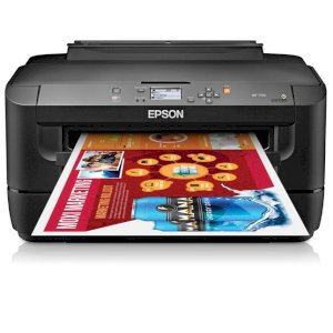 Máy in Epson WorkForce WF-7110