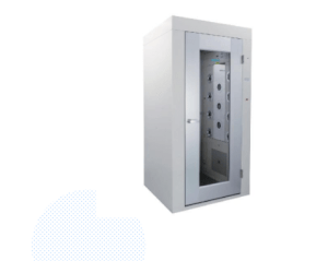 Air shower loại cao cấp(AAS)AAS-8016AMR
