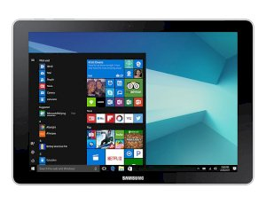 Samsung Galaxy Book (SM-W620) (Intel Core M3-6Y30 2.6GHz, 4GB RAM, 128GB, 10.6 inch, Windows 10)