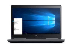 Dell Precision 7710 (XCTOMP771017US_4) (Intel Xeon E3-1505M 2.8GHz, 64GB RAM, 512GB SSD, VGA Nvidia Quadro M4000M, 17.3 inch, Windows 10 Pro 64 bit)