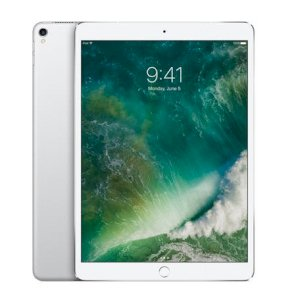 Apple iPad Pro 10.5 inch 64GB WiFi Model - Silver