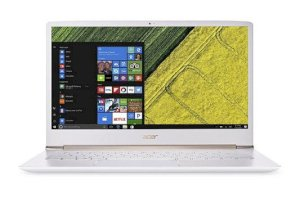Acer Swift 5 SF514-51-51PT (NX.GNHSV.001) (Intel Core i5-7200U 2.5GHz, 8GB RAM, 256GB SSD, VGA Intel HD Graphics 620, 14 inch,  Windows 10 Home Single Language 64-Bit)