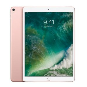 Apple iPad Pro 10.5 inch 512GB WiFi Model - Rose Gold