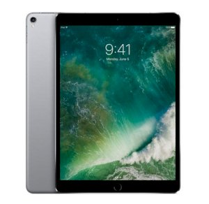 Apple iPad Pro 10.5 inch 256GB WiFi Model - Space Gray