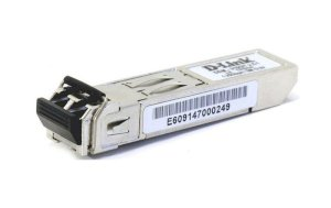 D-Link DEM-310GT 1000Base-LX Single-Mode SFP (Mini-GBIC) Transceiver 10km