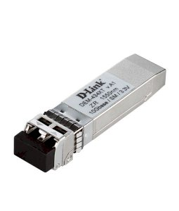 D-Link DEM-434XT 10GBASE-ZR Single-mode SFP+ Transceiver 80km