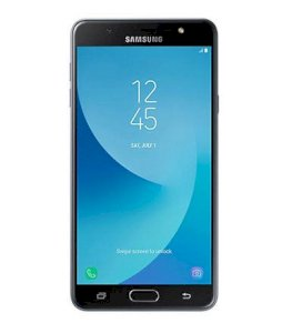 Samsung Galaxy J7 Max Black