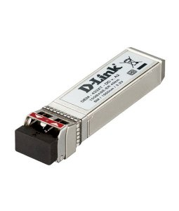 D-Link DEM-433XT-DD 10GBASE-ER Single-mode SFP+ Transceiver 40km (with DDM)