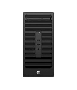 HP 280 G2 Microtower (1AM03PA) (Intel Core i5-6500 3.2GHz, 4GB RAM, 1TB HDD, VGA Intel HD Graphics, Dos, Không kèm màn hình)