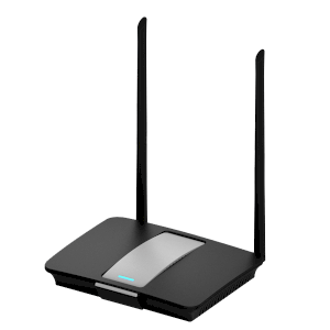 CF-WR610N 300Mbps Wifi Router 2.4G/Qualcomm Chipset