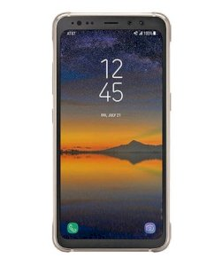 Samsung Galaxy S8 Active Tungsten Gold