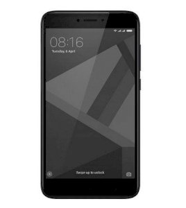 Xiaomi Redmi 4X (3GB RAM) Black