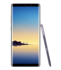 Samsung Galaxy Note 8 Duos 64GB Orchid Grey - EMEA