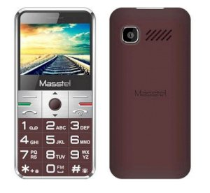 Masstel Fami S Brown
