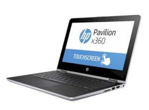 HP Pavilion X360 11-ad026TU (2GV32PA) (Intel Core i3-7100U 2.4GHz, 4GB RAM, 500GB HDD, VGA Intel HD Graphics 620, 11.6 inch Touch Screen, Windows 10 Home 64 bit)