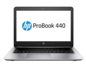 HP ProBook 440 G4 (Z6T15PA) (Intel Core i5-7200U 2.50GHz, 4GB RAM, 256GB SSD, VGA Intel HD Graphics 620, 14 inch, FreeDos)