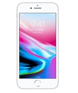 Apple iPhone 8 64GB Silver (Bản Lock)