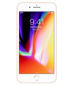 Apple iPhone 8 Plus 256GB Gold (Bản Lock)