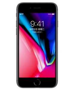 Apple iPhone 8 64GB Space Gray (Bản Quốc tế)