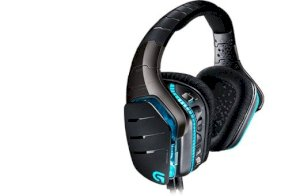 Tai nghe Gaming Logitech G633 Artemis Fire Wired Surround Sound