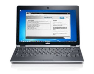 Dell Latitude E6230 (Intel Core i5-3340M 2.7GHz, 4GB RAM, 320GB HDD, VGA Intel HD Graphics 4000, 12.5 inch, Window 7 Professional 64 bit)