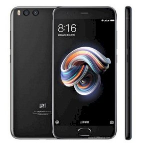 Xiaomi Mi Note 3 64GB Black