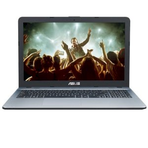 Asus X541UJ-GO421 (Intel Core i3-6006U 2.0GHz, 4GB RAM, 500GB HDD, VGA NVIDIA GeForce 920M,15.6 inch, DOS)