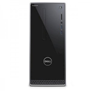 Dell Inspiron 3668 (MTI33208-8G-1T)/ Intel Core i3-7100 ( Up to 3.9Ghz )/ Ram 8GB/ HDD 1TB/ Intel HD Graphics/ DVDRW