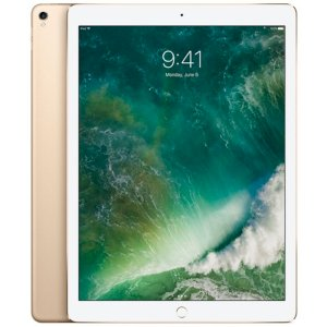 Apple iPad Pro 12.9 256GB iOS 11 WiFi 4G Cellular - Gold (2017)