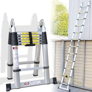 Thang Pro Telescopic ladder PR-56 AI