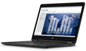 Dell Latitude E7470 (Core i7-6600U 2.6GHz, 8GB, 256GB SSD, Graphics 520, Win 10 Pro 64 bit)