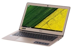 Máy tính laptop Acer Swift SF314 52 55UF i5 8250U/4GB/256GB/Win10/(NX.GQGSV.002)