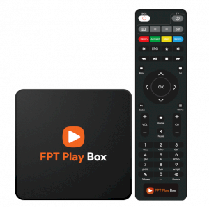 FPT Playbox 4K 2018