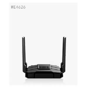 OpenWRT wifi router ZBT-WE4626