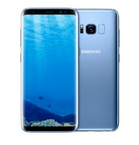 Samsung Galaxy S9 128GB 4GB (Coral Blue)