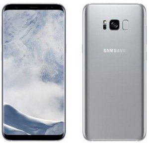 Samsung Galaxy S9 Plus 256GB 6GB (Titanium Gray)