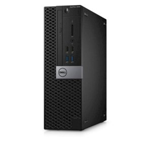 Dell Optiplex 3050SFF (3050SFF-7500-1TBKHDD)/ i5-7500/ 4GB/ 1TB/ DVDRW/ Dos