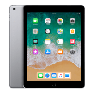Apple iPad Gen6 WIFI 128GB (2018)