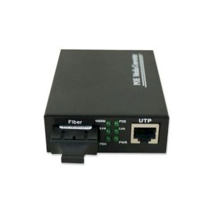 POE Switch Bton BT-6101FE-25B 10/100Mbps