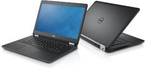 Dell Latitude E5480 (Intel Core i5-7300U 2.6GHz, 8GB RAM, 500GB HDD 7200pm, Graphics 620, 14 inch, Win10 Pro )