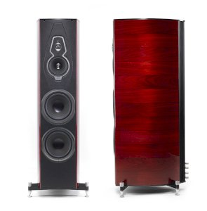 Sonus Faber Amati Tradition (Red)