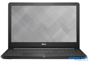 Laptop Dell Vostro V3578 NGMPF1 Core i7-8550U/Free Dos (15.6 inch) - Black