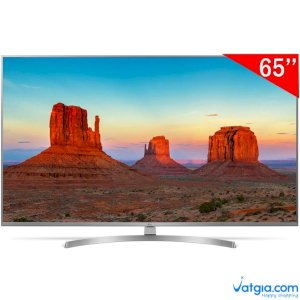 "Tivi LG UHD TV 65"" 65UK7500PTA"