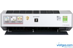 Điều hoà Sharp Inverter Wifi 1 HP AH-XP10VXW