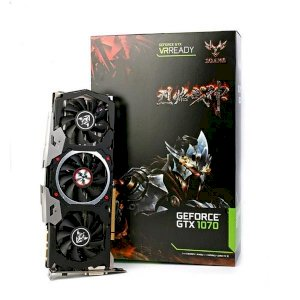 Colorful iGame GTX1070 U-TOP-8G 85M-UT2 (3 FAN)