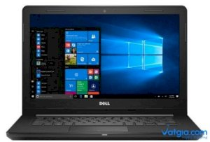 Laptop Dell Inspiron 3476 N3476A Core i5-8250U (Black)