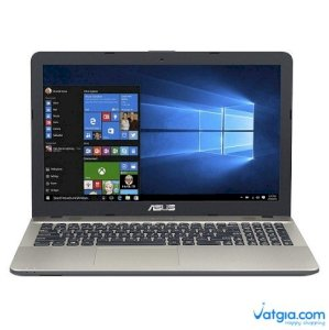 Laptop Asus X541NA-GQ252T Celeron N4000/Win10 (15.6 inch) - Black