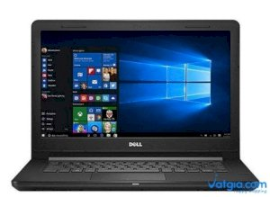 Laptop Dell Vostro 3478 R3M961 Core i5-8250U/Dos (14 inch) - Black
